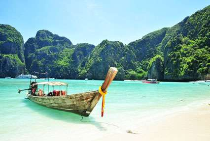 5 Nights 6 Days Andaman honeymoon packages