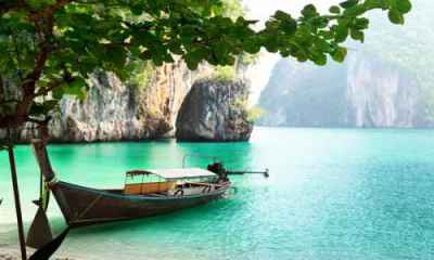 6 Nights 7 Days Andaman holiday packages
