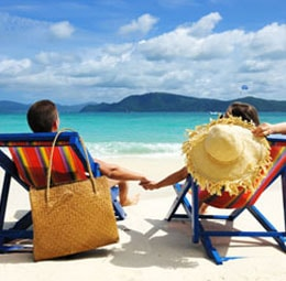 4 Nights 5 Days Andaman honeymoon packages
