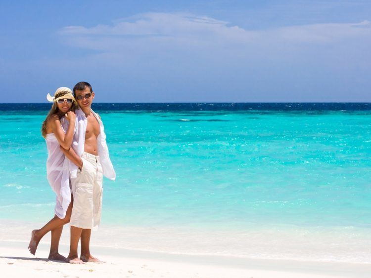 3 Nights 4 Days Dubai honeymoon packages
