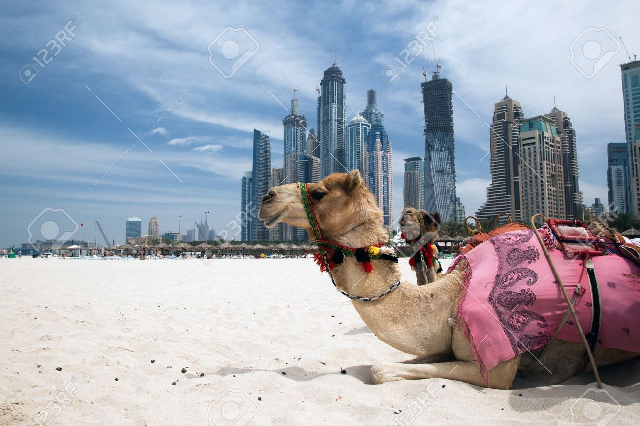 3 Nights 4 Days Dubai tour packages
