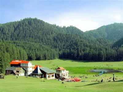 8 Nights 9 Days Himachal tour packages