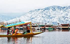Night  Day Kashmir honeymoon packages