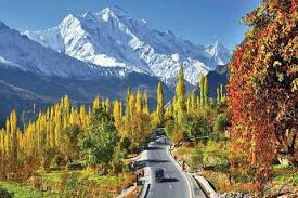 3 Nights 4 Days Kashmir tour packages