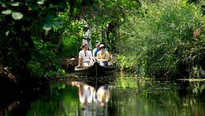 4 Nights 5 Days Kerala holiday packages