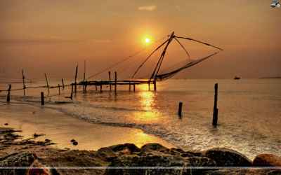 Night  Day Kovalam tour packages