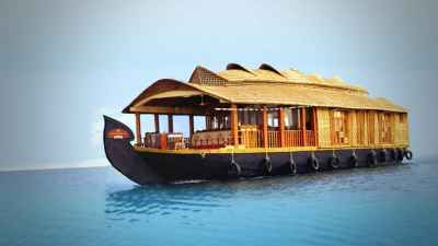 2 Nights 3 Days Kerala honeymoon packages