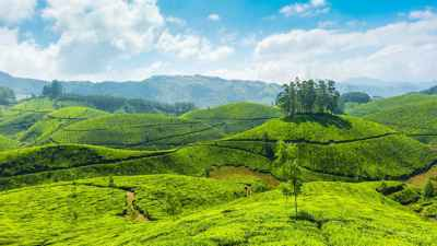 Night  Day Kerala holiday packages