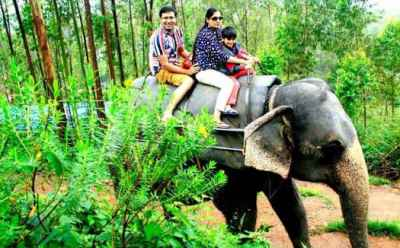 1 Night 2 Days Kerala tour packages