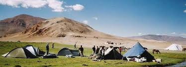 Pangong Lake holiday packages