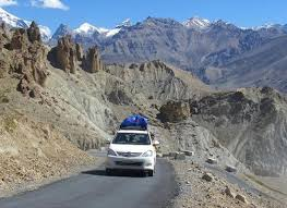 3 Nights 4 Days Leh-Ladakh tour packages