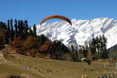 2 Nights 3 Days Manali holiday packages