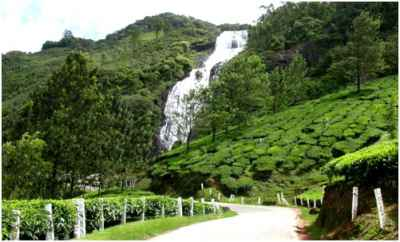 Munnar holiday packages