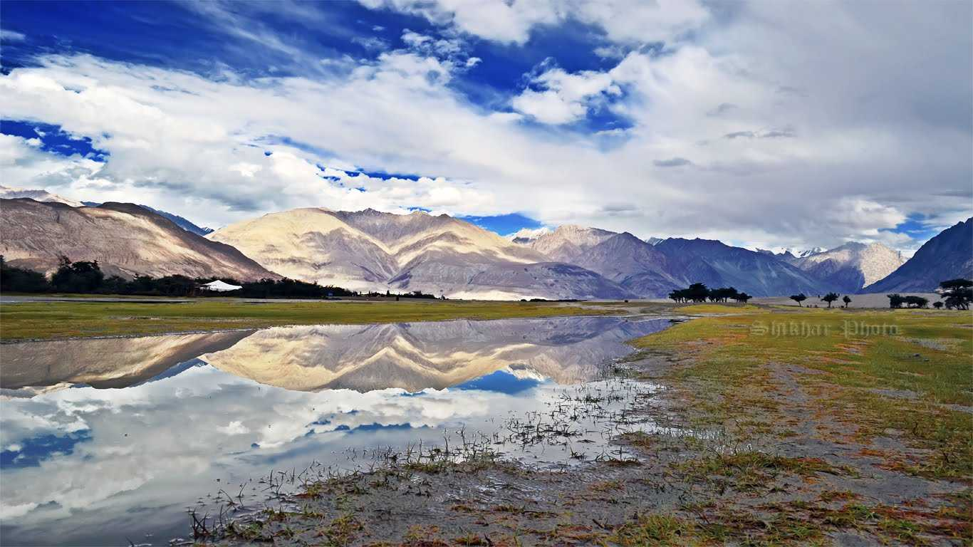 Nubra Valley holiday packages