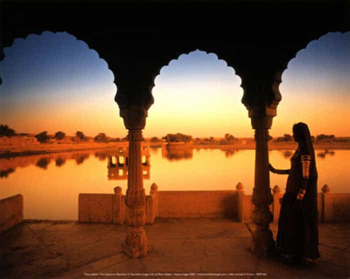5 Nights 6 Days Rajasthan  tour packages