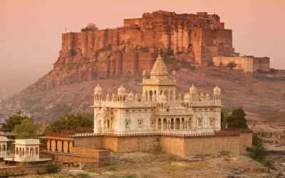 3 Nights 4 Days Rajasthan  holiday packages
