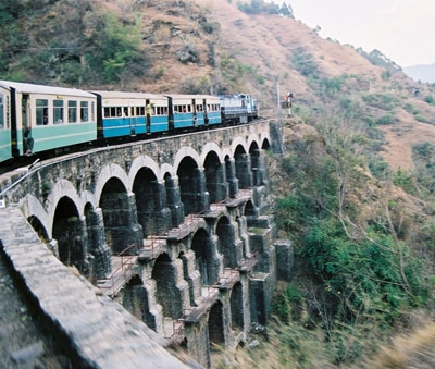 3 Nights 4 Days Shimla holiday packages