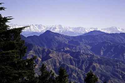 3 Nights 4 Days Shimla tour packages