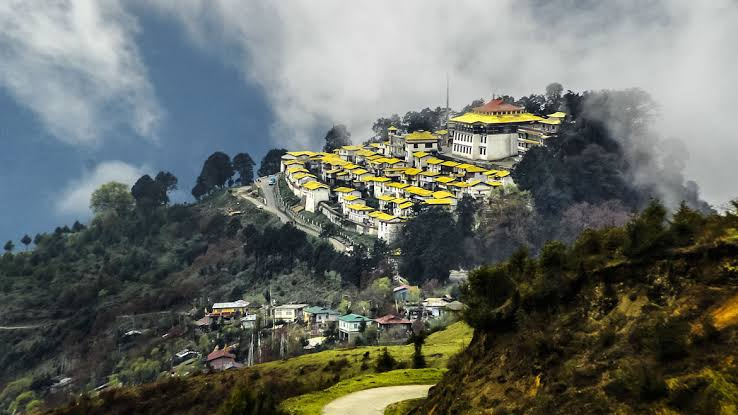 Tawang tour packages