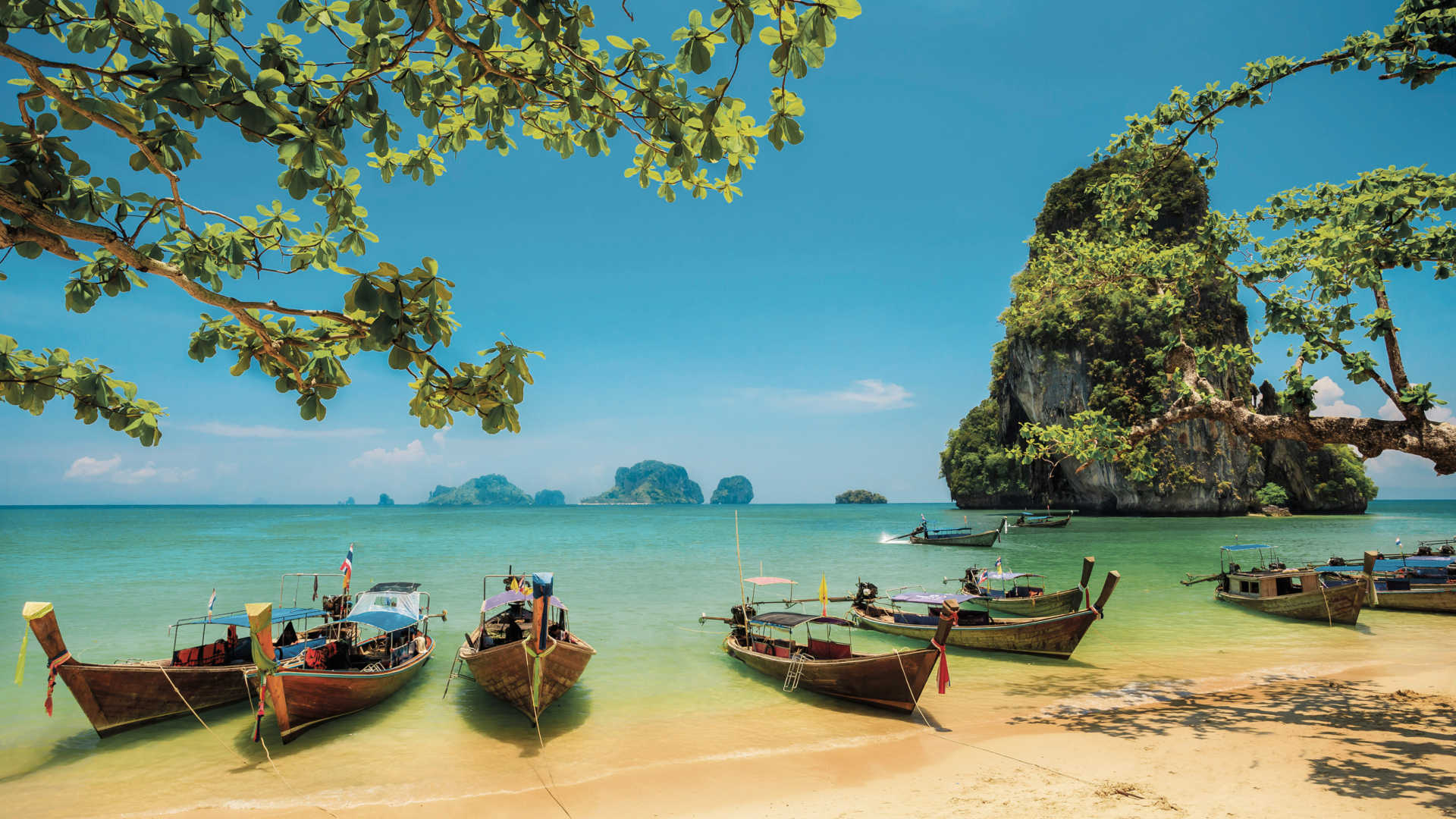 8 Nights 9 Days Thailand tour packages
