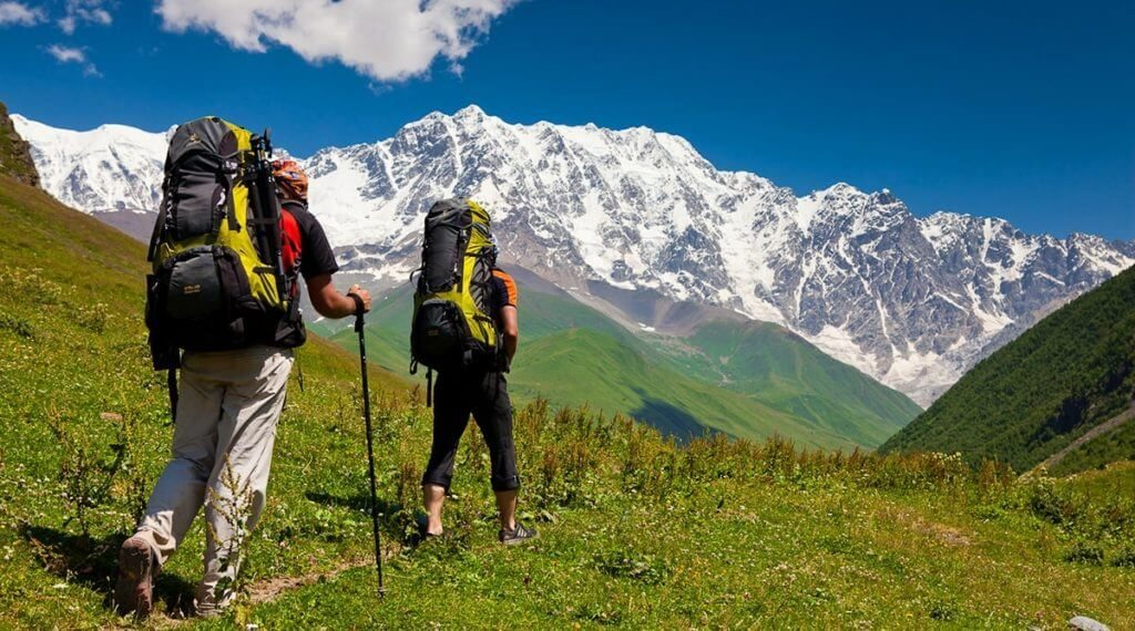 Night  Day Uttarakhand  holiday packages
